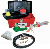 Express Premium Soldering Iron Kit By Freund