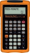 Calculated Industries No. 4088 Machinist Calculator Pro 2
