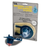 Rectorseal No. 97771, The Universal Replacement Toilet Flapper